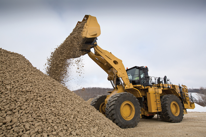 Caterpillar launches new 992 Wheel Loader, with 48% greater efficiency than 992K