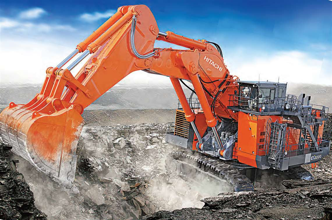 Hitachi, Deere joint venture to be dissolved